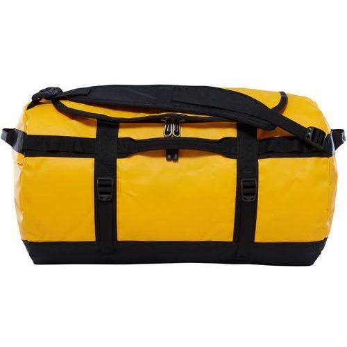 Torby i walizki, The North Face Base Camp Walizka S żółty 2019 Torby i walizki na kółkach ZAPISZ SIĘ DO NASZEGO NEWSLETTERA, A OTRZYMASZ VOUCHER Z 15% ZNIŻKĄ