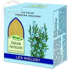 Len mielony, ziolo poj, (H.Lublin), 100 g
