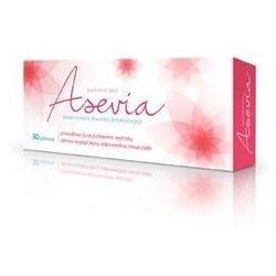 Asevia x 30 tabletek