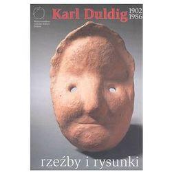 Karl Dulbing Rzeźby i rysunki (opr. miękka)