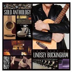 SOLO ANTHOLOGY: THE BEST OF LINDSEY BUCKINGHAM - Lindsey Buckingham (Płyta winylowa)