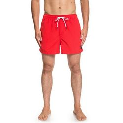 kąpielówki QUIKSILVER - Everydayvl15 High Risk Red (RQC0)