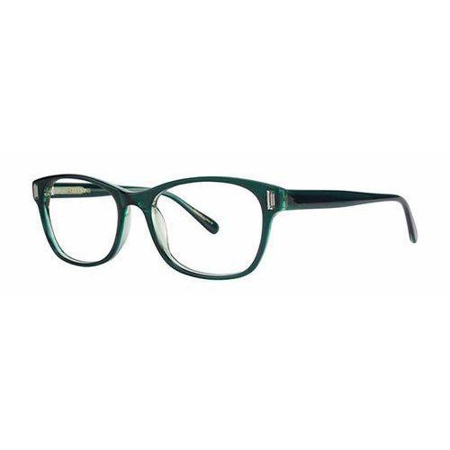 Okulary korekcyjne, Okulary Korekcyjne Vera Wang FIORA LODEN