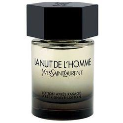 YVES SAINT LAURENT La Nuit de L'Homme AS After Shave 100ml