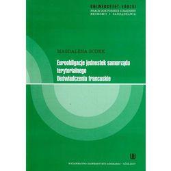 Euroobligacje jednostek samorządu terytorialnego. Doświadczenia francuskie (opr. miękka)