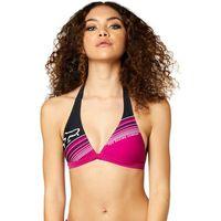 Stroje kąpielowe, Fox Legend Strój kąpielowy góra Kobiety, fuchsia L 2020 Bikini
