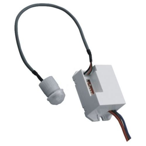 Czujki alarmowe, Orno Czujnik ruchu i zmierzchu z zewnętrznym sensorem 360 stopni 800W OR-CR-211