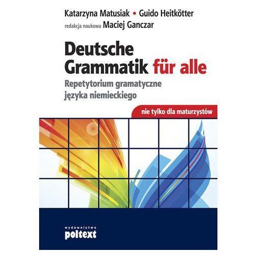 E-booki, Deutsche Grammatik fur alle
