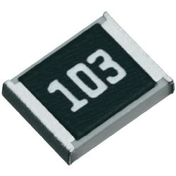 Rezystor grubowarstwowy Panasonic ERJM1WTF1M0U 0.001 Ohm SMD 2512 1 W 1 % 350 ppm 100 szt.