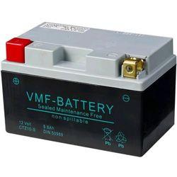 VMF Powersport Akumulator AGM 12 V 8.6 Ah FA YTZ10-S Darmowa wysyłka i zwroty