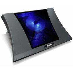 AAB Cooling NC32 Czarna Podstawka pod laptopa