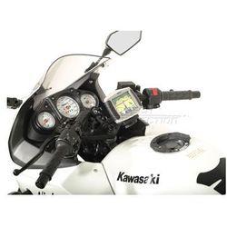 MOCOWANIE GPS Z AMORTYZACJĄ DRGAŃ BLACK KAWASAKI N250R NINJA (08-) SW-MOTECH
