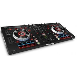 Kontroler DJ NUMARK Mixtrack Platinum + DARMOWY TRANSPORT!