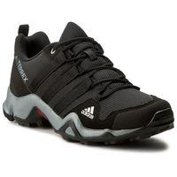 Buty sportowe dla dzieci, Buty adidas - Terrex Ax2r K BB1935 Cblack/Cblack