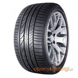 Opona Bridgestone DUELER H/P SPORT D-SPORT 235/55R19 105W XL Homologacja AOE 2018