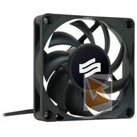 Radiatory i wentylatory, SilentiumPC Wentylator Zephyr 70x70x15mm - Cichy 17,7 dBA BOX