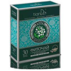 Herbata ziołowa z dzięglem chińskim i wiązówką dla kobiet Dary Shambhala 123913