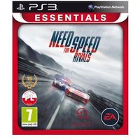 Gry na PS3, Need for Speed Rivals (PS3)