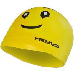 Head Silicone Sketch Czepek pływacki żółty 2019 Czepki Przy złożeniu zamówienia do godziny 16 ( od Pon. do Pt., wszystkie metody płatności z wyjątkiem przelewu bankowego), wysyłka odbędzie się tego samego dnia.