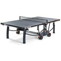 Tenis stołowy, CORNILLEAU STÓŁ TENISOWY PERFORMANCE 700M CROSSOVER OUTDOOR SZARY