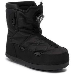 Śniegowce BOGNER - Davos 6 393-5174 Black Gomma 01