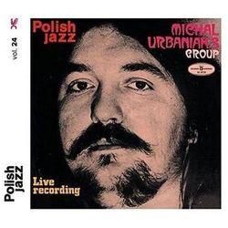 Michal Group Urbaniak - LIVE RECORDING (POLISH JAZZ)