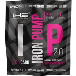 Iron Horse Iron Pump 2.0 - 20g - 1sasz