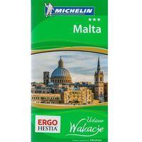 Przewodniki turystyczne, Malta Udane Wakacje (opr. miękka)