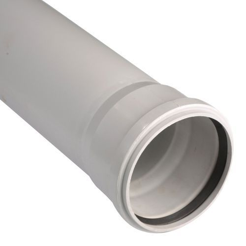 Rura kanalizacyjna  comfort plus 110 x 500 mm marki Pipelife
