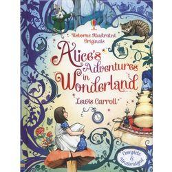 Alice's Adventures in Wonderland (opr. twarda)