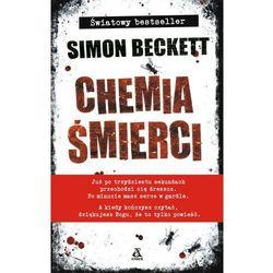 Chemia śmierci (opr. broszurowa)