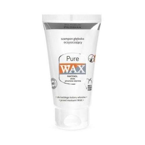 Mycie włosów, WAX Pilomax Pure szampon oczyszczający 70ml