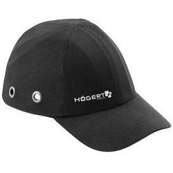 HÖGERT WIPPER czapka kask przemysłowa antyskalpowa