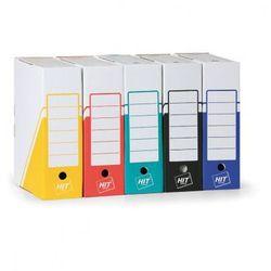 Pudełko do archiwizacji Color