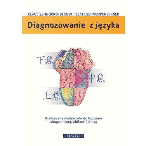 Paranauki i zjawiska paranormalne, Diagnozowanie z języka (opr. miękka)