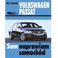 Biblioteka motoryzacji, Volkswagen Passat od marca 2005 (opr. broszurowa)