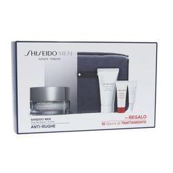 Shiseido MEN Total Revitalizer zestaw zestaw