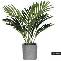 SELSEY Sztuczny kwiat Ilmur Palma 40 cm
