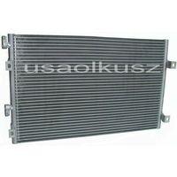 Skraplacze klimatyzacji samochodowej, Skraplacz klimatyzacji Chrysler PT Cruiser 2,2 CRD