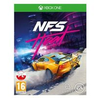 Gry Xbox One, Neeed for Speed Heat (Xbox One)