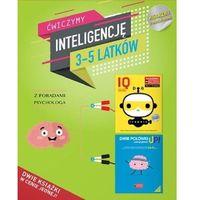 Hobby i poradniki, AIM. Ćwiczymy interligencję 3-5 latków pakiet (opr. kartonowa)