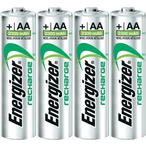 Akumulatorki, 4 x akumulatorki Energizer R6/AA Ni-MH 2300mAh Extreme