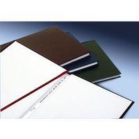 Folie i okładki do bindownic, Okładki kanałowe twarde AA - do 44 kartek, Praca licencjacka