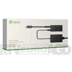 Xbox One Adapter Kinect Xbox One S / PC - produkt w magazynie - szybka wysyłka!
