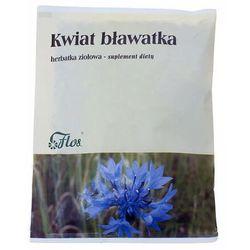Kwiat bławatka 25g Flos