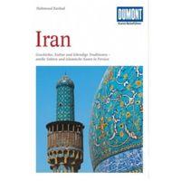Pozostałe książki, DuMont Kunst-Reiseführer Iran Rashad, Mahmoud
