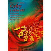 Pedagogika, Cyfry i szlaczki Ćwiczenia grafomotoryczne usprawniające rękę piszącą (opr. miękka)