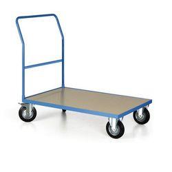 Wózek platformowy, 1200 x 800 mm