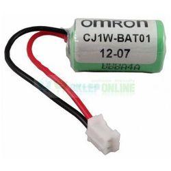 Bateria CJ1W-BAT01 CP1W-BAT 3.0V do sterowników Omron CJ1WBAT01 CP1WBAT