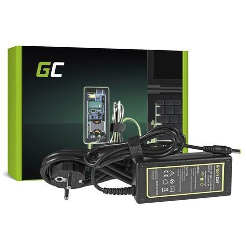 Zasilacze do notebooków, Zasilacz sieciowy Green Cell do notebooka Sony Vaio S13 SVS13, Sony Vaio Pro 11 13, Sony Vaio Duo 11 13 10,5V 3,8A